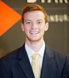 Mitchell Garnett, Director of Operations