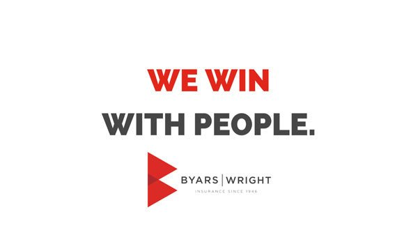 We Win with People Byars|Wright