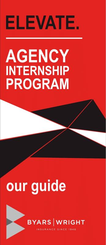 Agency Internship Program | Byars|Wright