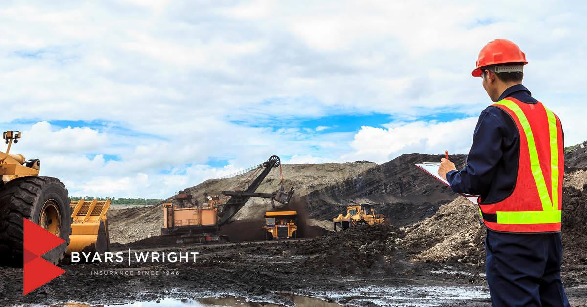 Mining Insurance Byars|Wright
