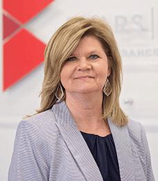 Gina Reagan, Byars|Wright Insurance Account Manager