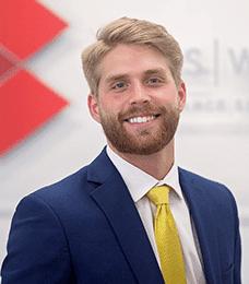 J.R. Appling, Byars|Wright Insurance Agent