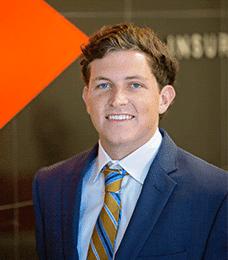Lawson Schaffer Byars|Wright Insurance Agent