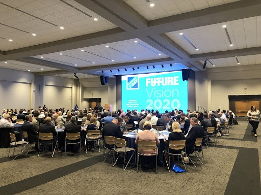 Byars Wright Lunch and Learn conference overview