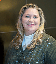 Dee Holt, Claim Manager at Byars|Wright Insurance