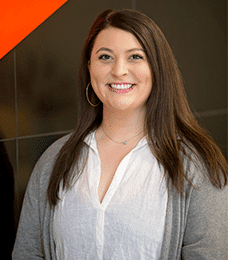 Hayden Moss Byars|Wright Insurance Account Manager