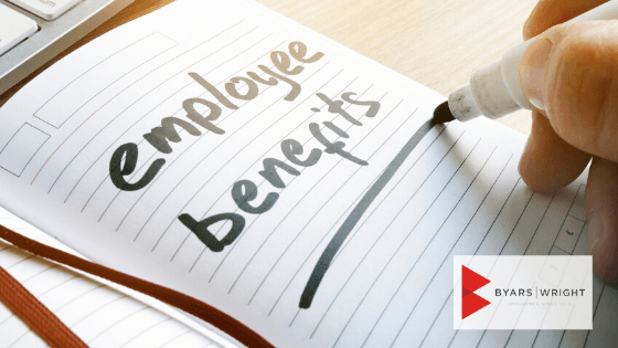 employee benefits insurance blog from Byars|Wright