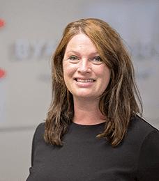 Dana Rogers, Byars|Wright Insurance Account Manager