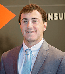 Jake Burdeshaw Byars|Wright Insurance Agent