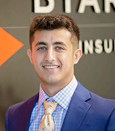 Moe Abdullahpour Byars|Wright Insurance Agent