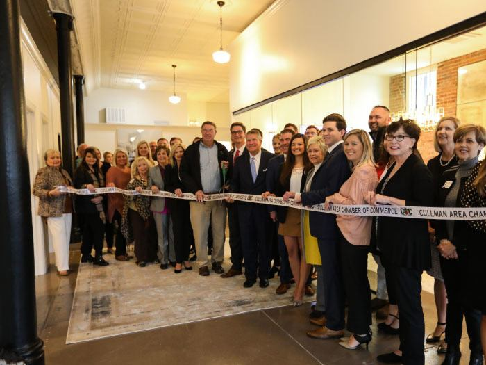 2020: Byars|Wright opens a new branch in Cullman, Alabama