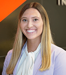 Lyric Welty Byars|Wright Commercial Insurance Agent