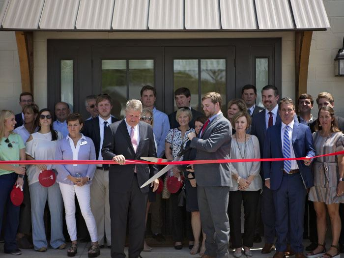 2019:  Byars|Wright opened a new branch in Homewood, Alabama