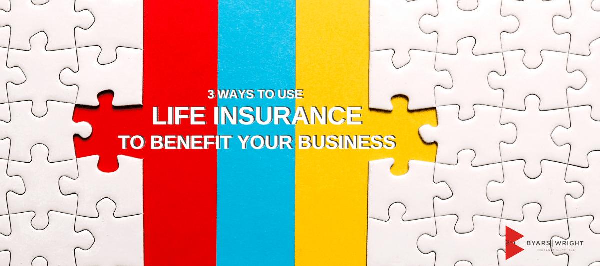 Life Insurance Blog for Businesses
