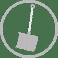 Ice Shovel